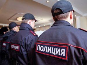 В Татарстане убит полицейский