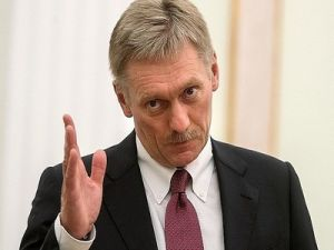 Kremlin commented on Trump's words about the Golan Heights