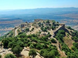 Kremlin Responds Trump Who Recognized Golan Heights as Israel's