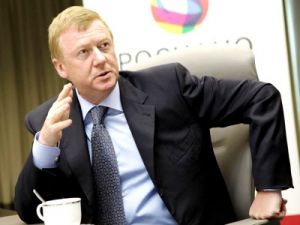 State Recouped Investments, Rusnano's Mission Completed - Chubais
