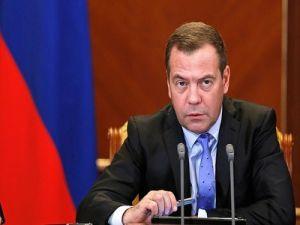 Дмитрий Медведев поручил представить новую концепцию административного кодекса