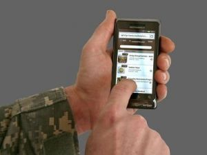 Russian Military to Get Separate Secure Mobile Operator
