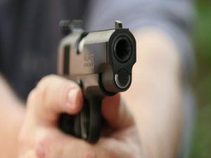 В Китае неизвестный расстрелял пять человек