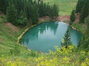 В Бурятии депутат под видом земли получил в аренду озеро возле Байкала