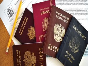 """Henley & Partners Has Published the Rating of the Most """"Convenient"""" Passports: Russian in 47th Place"""