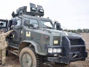 На Украине заявлено о создании нового образца электромагнитного вооружения