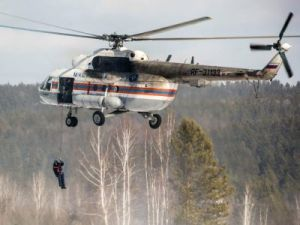 Norway Will Ask Help From Russia in Cases of Emergency
