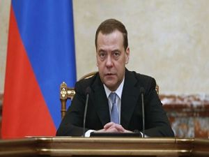 Медведев: наказывать надо за прямое оскорбление власти, а не критику
