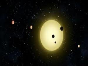 В Солнечной системе обнаружена самая далёкая карликовая планета
