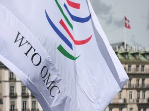 WTO: Global Trade Growth Will Decline in 2019
