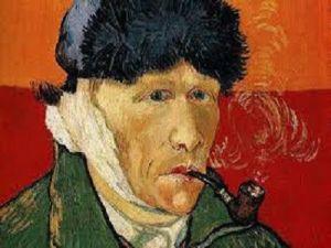 Мошенники пытались продать поддельную картину Ван Гога