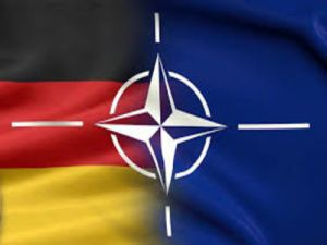 Bundestag Deputy Called for the Dissolution of NATO