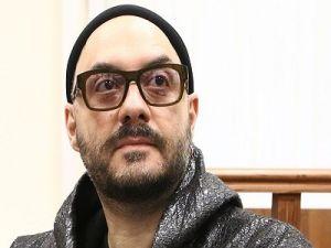 Суд отменил домашний арест Кириллу Серебренникову