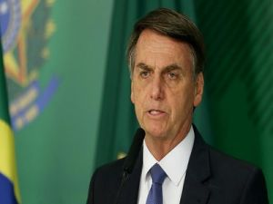 Brazilian President Don't Rule out Intervention in Venezuela