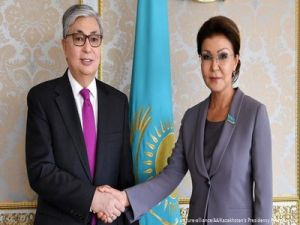 Nazarbayev's Daughter Made a Decision on Participation in the Elections