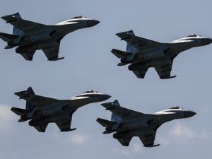 """US Will """"Punish"""" Egypt for the Purchase of Su-35"""