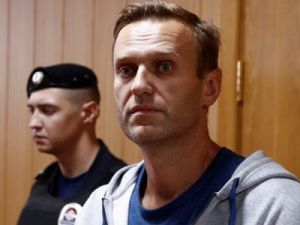 European Court of Human Rights Found that Russia Violated Rights of Opposition Leader Alexey Navalny