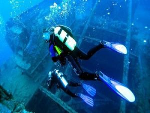 Затонувшее судно возрастом 3,6 тысячи лет было найдено у берегов Турции