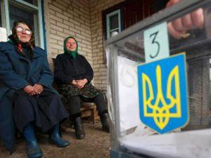 Опрос: 83% украинцев считают, что стране нужны радикальные перемены