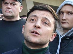 На Украине возбудили дело из-за публикации видео с Зеленским и фурой