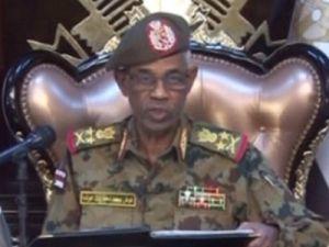 Свергнут президент Судана