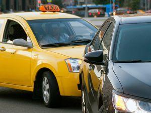 Приложения такси оказались уязвимыми и опасными для пользователей