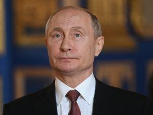 Рейтинг Путина упал до минимума с 2014 года