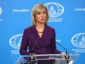 МИД России пообещал ответить на притеснение российских журналистов во Франции
