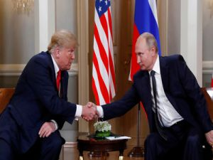 Experts Advised the United States to Establish Relations with Russia Using the 1980s. Methods