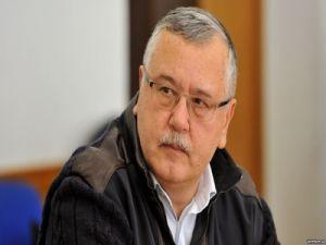 Russia Demanded an Absentee Arrest Gritsenko