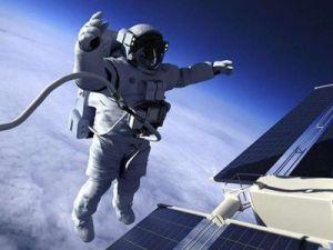 Учёный РАН назвал космонавтов бесполезными для науки