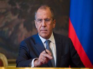 Lavrov: Western Model Is Losing Attractiveness, Russia's Prestige Is Growing