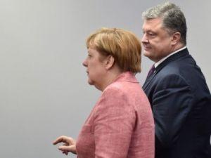 Порошенко объявил о «пасхальном» прекращении огня в Донбассе
