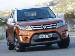 Suzuki отзывает два миллиона автомобилей по всему миру