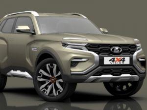 «АвтоВАЗ» предложил придумать названия для новых моделей Lada