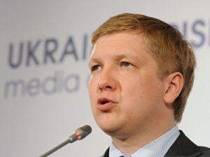 """Глава """"Нафтогаза"""" заявил об угрозе полной приостановки транзита Россией"""