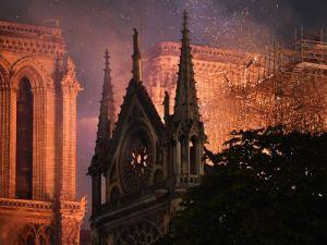 Some Russian Commentators Consider Notre Dame Fire Symbolizes Decline of Europe