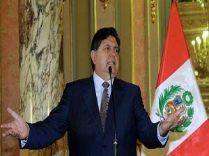 Экс-президент Перу умер после попытки суицида