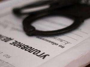 Жителя Приангарья арестовали за убийство в новогоднюю ночь 12-летней давности