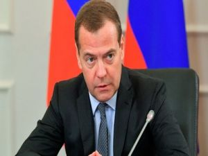 Russia Banned Oil Exports to Ukraine