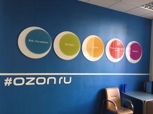 Интернет-магазин Ozon выпустил свою банковскую карту