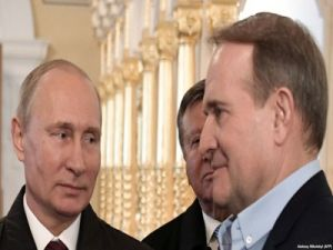 Medvedchuk Called for the Restoration of Economic Ties with Russia