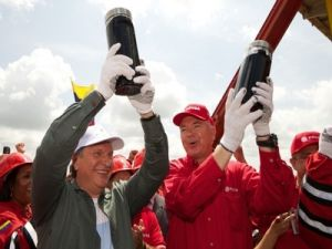 """American Media Reported the Role of """"Rosneft"""" in the Sale of Venezuelan Oil"""