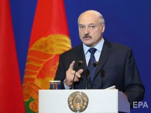 Lukashenko Banned Ministers from Humiliating for Oil
