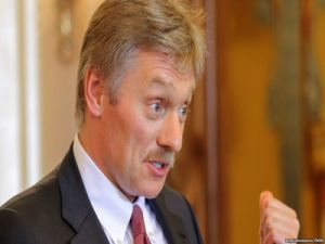 Peskov Called Absurd the Mention in the Muller Report of the Meetings of Russian Businessmen in the USA