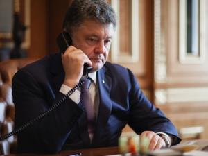 Порошенко «настучал» на Зеленского своим американским партнёрам