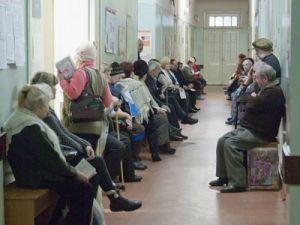 В Пермском крае женщина смогла попасть на приём к врачу только после смерти