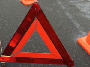 В Челябинской области пьяный начальник ГИБДД устроил аварию