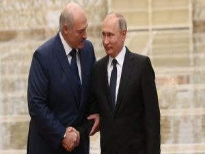 Putin and Lukashenko don't Discuss the Deterioration of Oil Quality from Russia