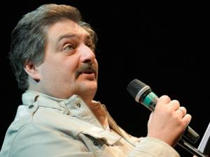 Дмитрий Быков надеется вскоре вернуться к работе